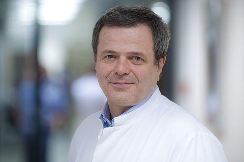 Prof. Dr. Max Haerle